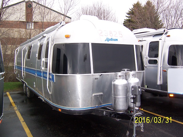 Ewald's Airstream of Wisconsin Restoration Services