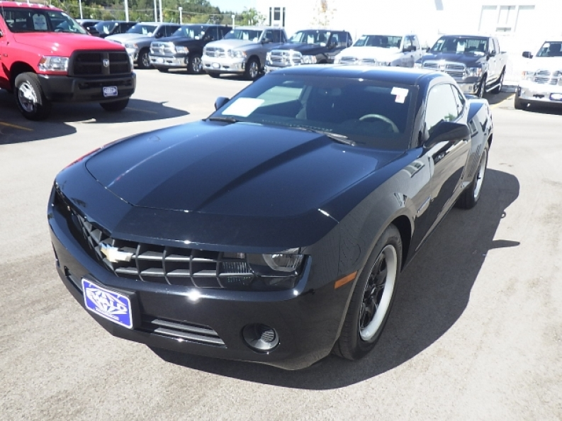used 2012 chevy camaro for sale in wi ewald automotive group. Black Bedroom Furniture Sets. Home Design Ideas