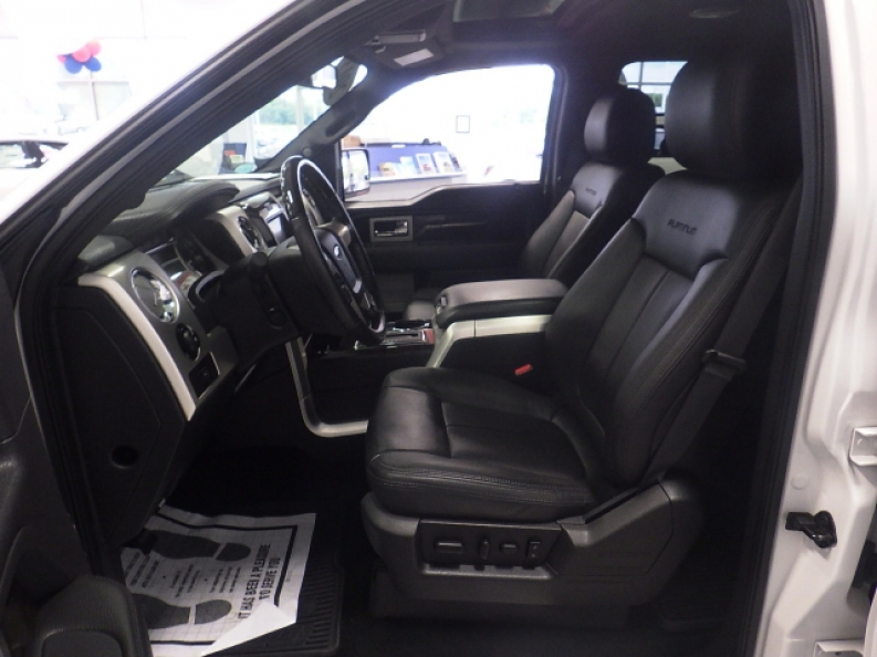Ford F 150 Platinum 2013 Interior Images Galleries With A Bite