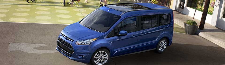 2017 Ford Transit Connect Hartford, WI