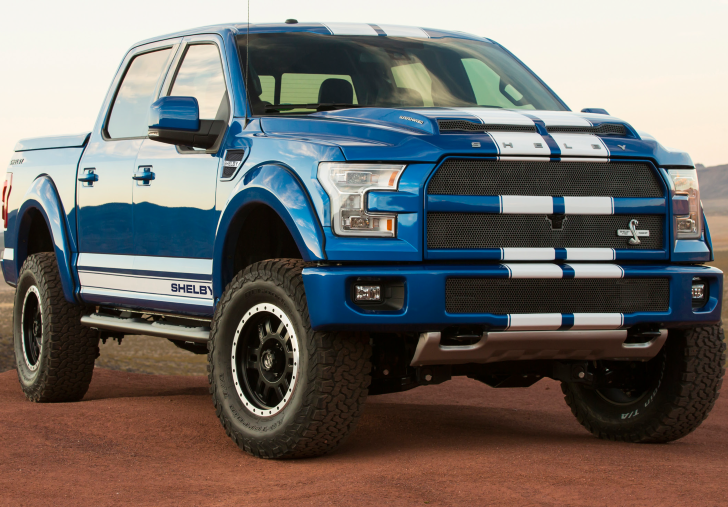2017 Shelby Super Snake Ford F150 Off Road Heart Pinterest