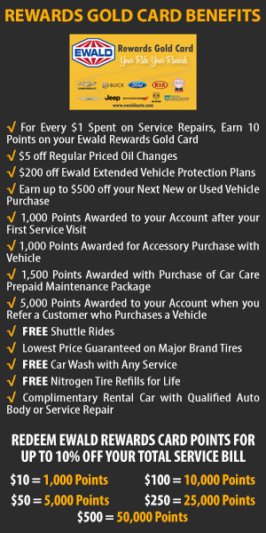rewards card benefits