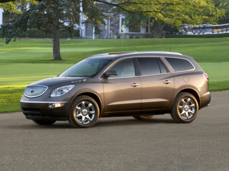 best used buick enclave cars for sale anywhere ewald chevrolet buick. Black Bedroom Furniture Sets. Home Design Ideas