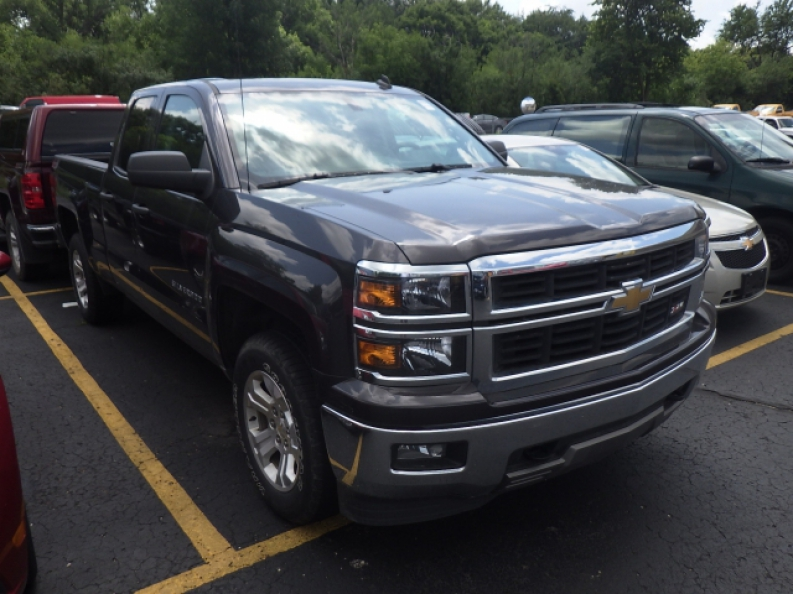 2014 chevy silverado for sale in wisconsin ewald chevrolet buick. Black Bedroom Furniture Sets. Home Design Ideas