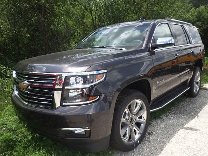 new 2016 chevy tahoe for lease ewald chevrolet buick. Black Bedroom Furniture Sets. Home Design Ideas
