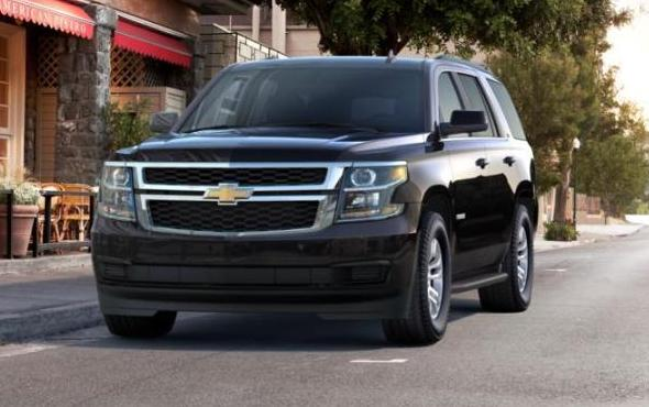 the new 2016 chevy tahoe for lease or sale with ewald ewald chevrolet buick. Black Bedroom Furniture Sets. Home Design Ideas