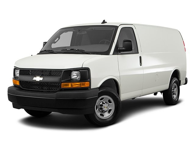 new chevrolet express cargo van ewald chevrolet buick. Cars Review. Best American Auto & Cars Review