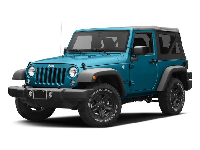 Jeep Wrangler Pricing South Milwaukee, Local Car