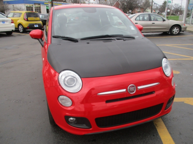 Bexley 39 S Used Fiat Cars For Sale In Columbus Oh Bexley