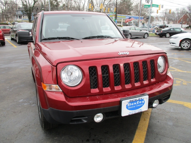 2012 Jeep Patriot For Sale Bexley Motorcar Co