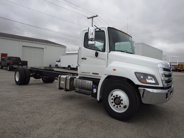 2019 CHEVROLET  4500  HD, 4299159*, Photo 1