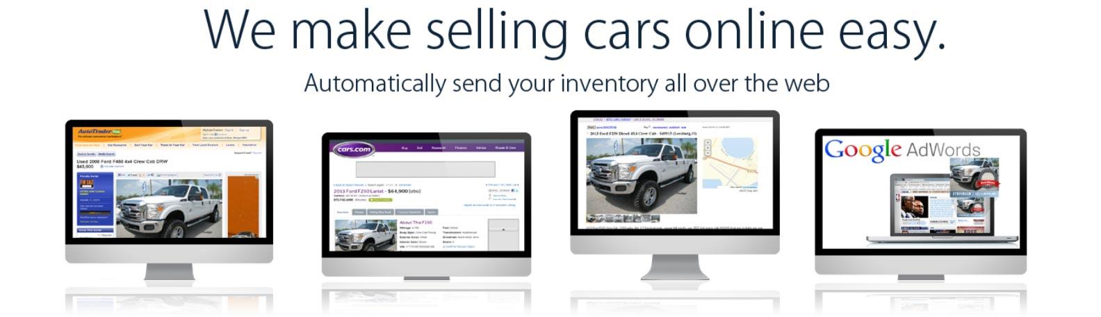 ChromaCars - Dealer Marketing