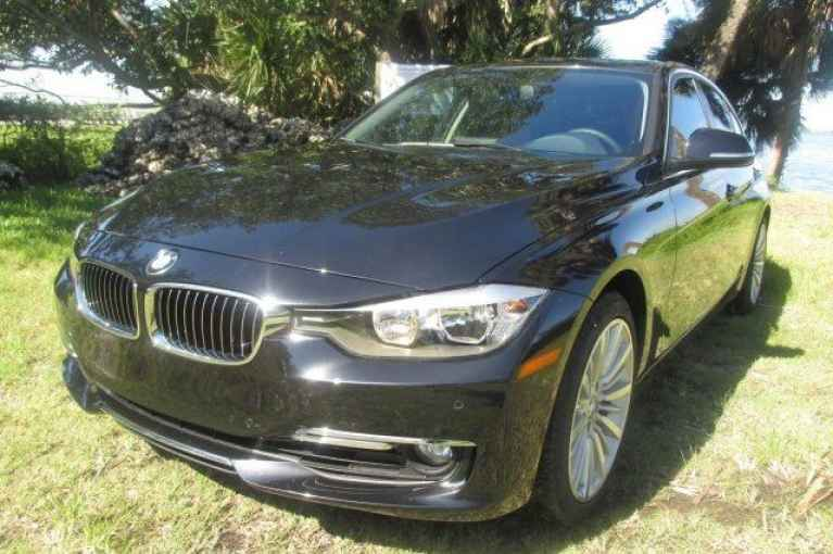 Used Cars in Florida at Your BMW Dealer in Melbourne