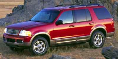 2002 Ford Explorer XLT, 29338A, Photo 1