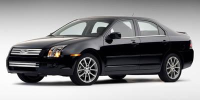 2008 Ford Fusion SE, 29903X, Photo 1