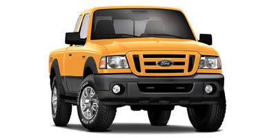 2008 Ford Ranger , 21215M, Photo 1