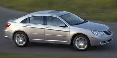 2008 Chrysler Sebring Touring, 29437B, Photo 1