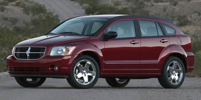 2008 Dodge Caliber SXT, 30890A, Photo 1