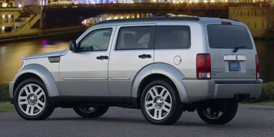 2008 Dodge Nitro SXT, P1879, Photo 1