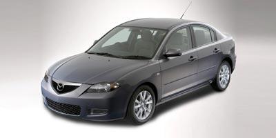 2008 Mazda Mazda3 i Touring Value, GG059A, Photo 1