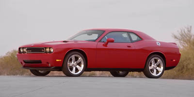2009 Dodge Challenger R/T, M4771M, Photo 1