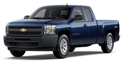 2009 Chevrolet Silverado 1500 , 25769, Photo 1