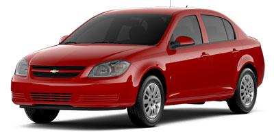 2009 Chevrolet Cobalt 4-door Sedan LT w/1LT, 62759A, Photo 1