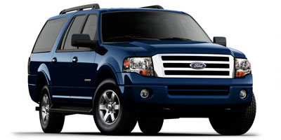 2009 Ford Expedition , 28576A, Photo 1