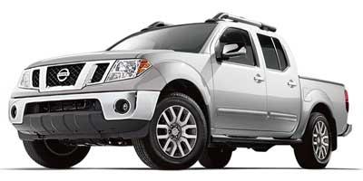 2012 Nissan Frontier , 29990, Photo 1