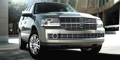 2010 Lincoln Navigator 4WD 4dr, 32812A, Photo 1