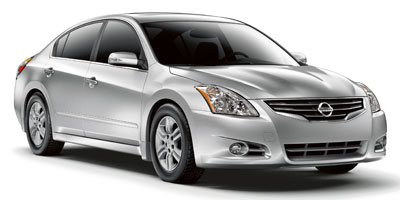 2012 Nissan Altima , 25862, Photo 1