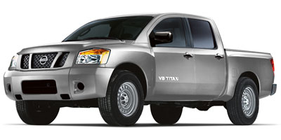 2013 Nissan Titan , 32222A, Photo 1