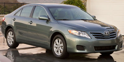 2010 Toyota Camry , EE085A, Photo 1