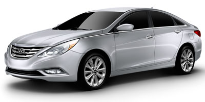 2011 Hyundai Sonata SE, 28082A, Photo 1