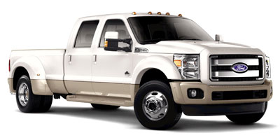 2012 Ford Super Duty F-450 DRW , 31713, Photo 1
