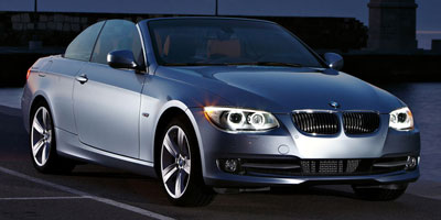 2013 BMW 3 Series 335is, GG044A, Photo 1