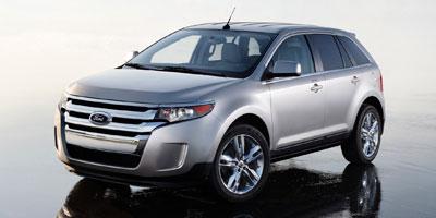 2013 Ford Edge Limited, DBA06756, Photo 1