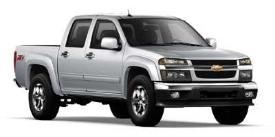 2011 Chevrolet Colorado LT w/2LT, 58933A, Photo 1
