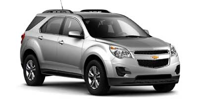 2012 Chevrolet Equinox LT w/1LT, 27071C, Photo 1