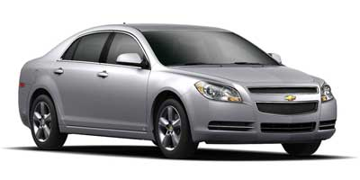 2011 Chevrolet Malibu 4-door Sedan LT w/2LT, 25110, Photo 1