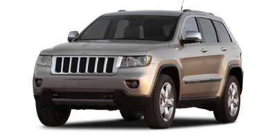 2012 Jeep Grand Cherokee Limited, 31300A, Photo 1