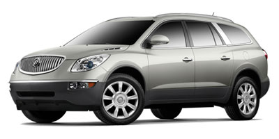 2011 Buick Enclave CXL-1, 32081A, Photo 1