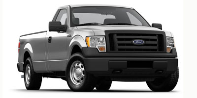 2011 Ford F-150 , 29843, Photo 1