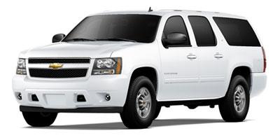 2012 Chevrolet Suburban LT, 32850, Photo 1