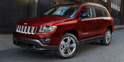 2011 Jeep Compass North Edition, 31195A, Photo 1