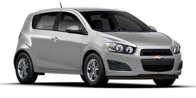 2013 Chevrolet Sonic LT, SONIC, Photo 1