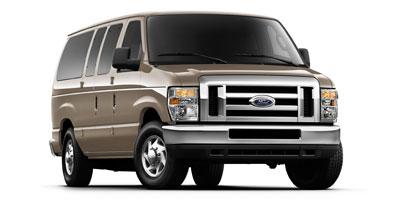 2012 Ford Econoline  wagon, 82021T, Photo 1