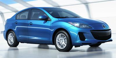 2013 Mazda Mazda3 , M4363A, Photo 1
