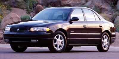 2002 Buick Regal LS, 21259969, Photo 1