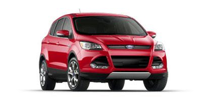 2013 Ford Escape SEL, 31664, Photo 1